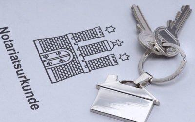 Immobilien sorgenfrei verkaufen