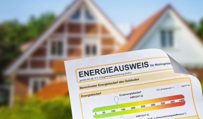Welchen Energieausweis brauche ich beim Verkauf der Immobilie?