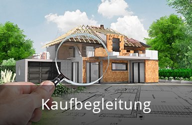 Rosenbauer Immobilien Bartgeheide - Kunden suchen