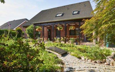 Haus in Ammersbek verkauft