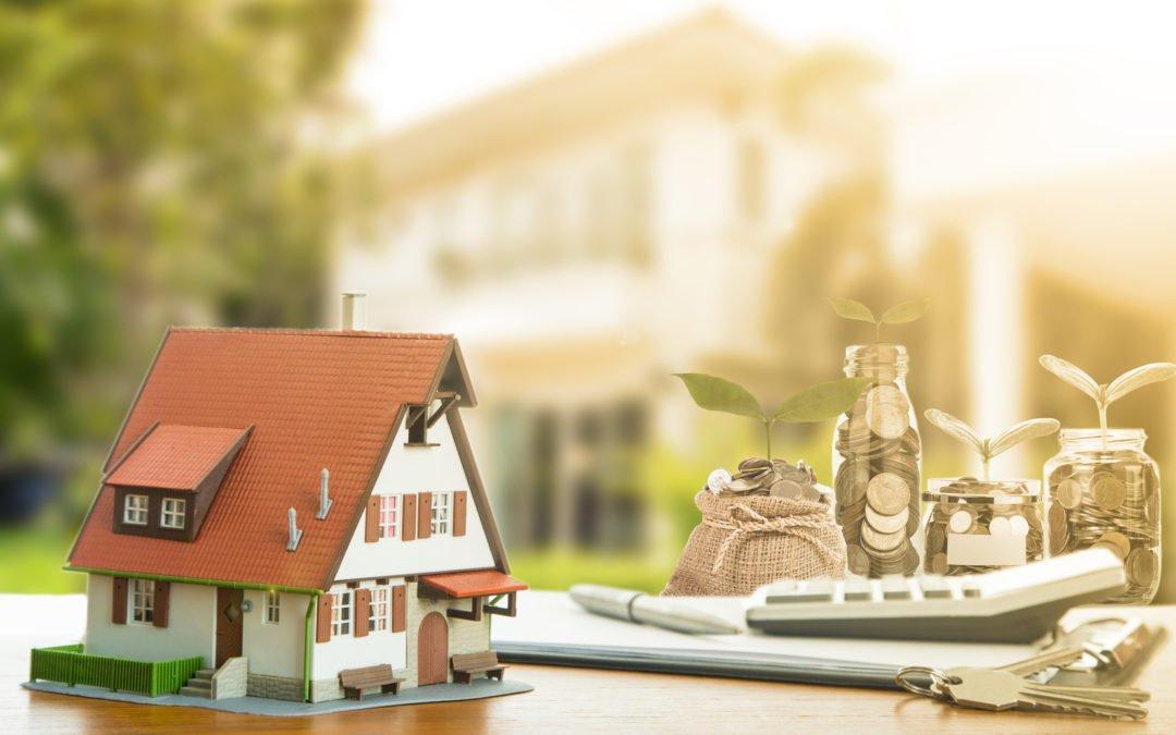 Ein Grundstück teilen? Darauf sollten Sie als Eigentümer achten.