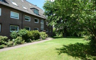 Wohnung in Hamburg-Rahlstedt verkauft