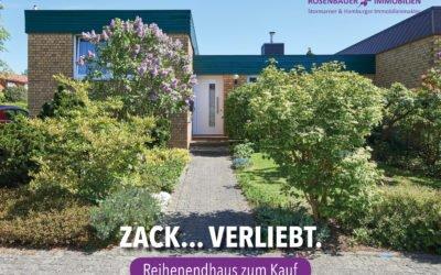 Haus in der Bachstraße in Bargteheide verkauft