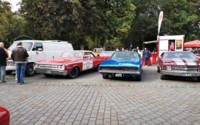 2. US Car und Oldtimer Treffen 2019 übertraf alle Erwartungen!