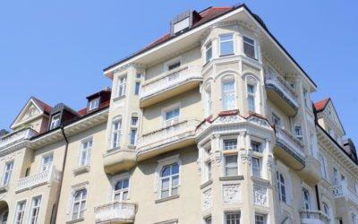 Immobilienverwaltung 2.0 – Digitalisierung trifft Immobilienverwaltung.