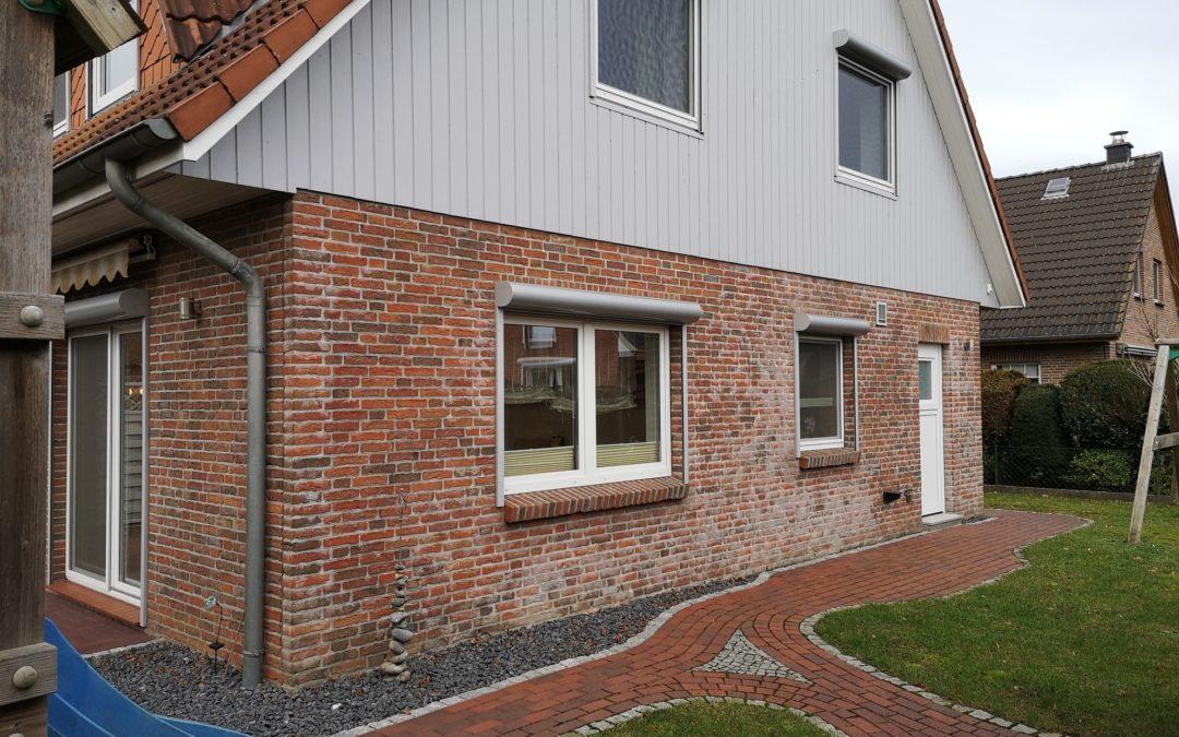 Haus in Bargteheide kaufen: Doppelhaushälfte neu im Angebot