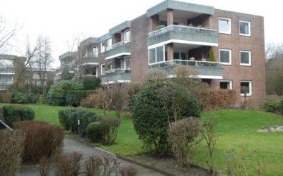 Wohnung in Großhansdorf kaufen: neues Immobilienangebot