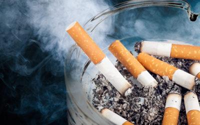 Darf der Vermieter das Rauchen in der Wohnung verbieten?