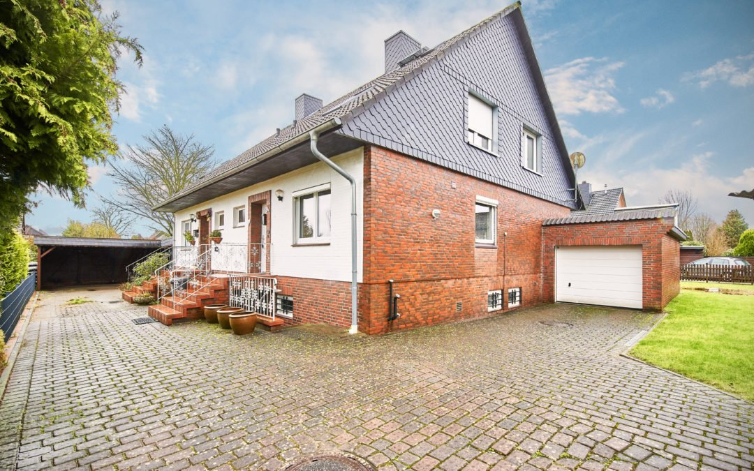 Haus in Sülfeld verkauft