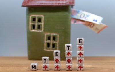 Wie oft darf ein Vermieter die Miete erhöhen?