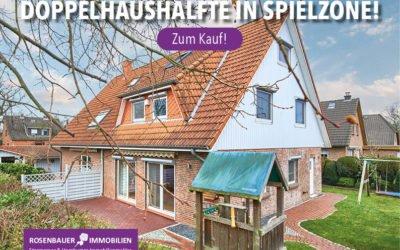 Doppelhaushälfte in Bargteheide verkauft