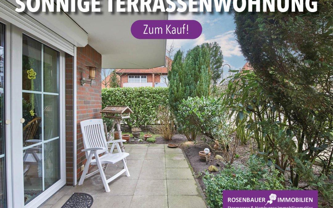 Immobilie in Ahrensburg verkauft
