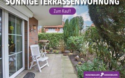 Wohnung in Ahrensburg verkauft