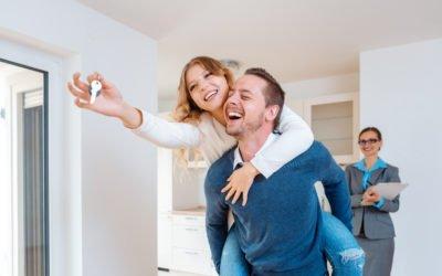 Zinsen auf Rekordtief – Immobilienkauf lohnt sich
