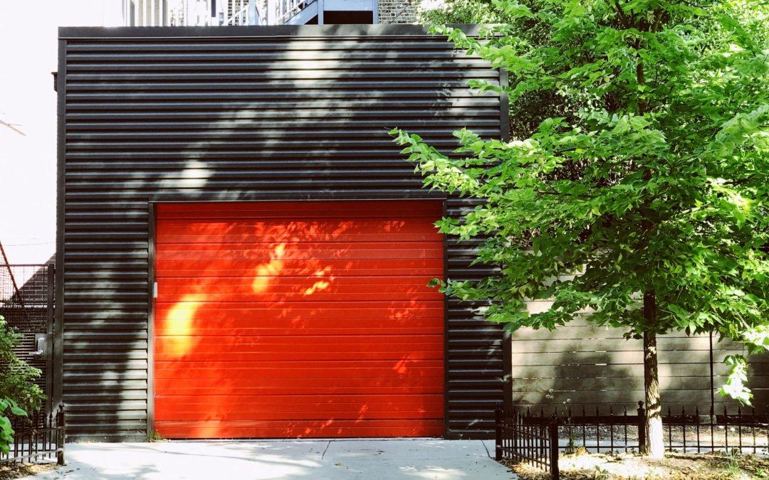 Garage genehmigungspflichtig oder genehmigungsfrei?