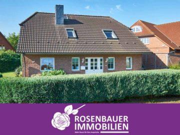 ++ HOCHWERTIGES EINFAMILIENHAUS, OASE DER RUHE, 23847 Lasbek / Lasbek-Dorf, Einfamilienhaus