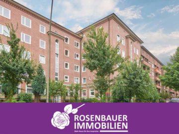 ++ KLEIN ABER MEIN ++, 20537 Hamburg, Etagenwohnung