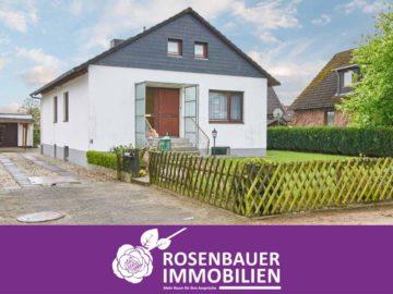 ++ KÜSS MICH WACH ODER BAU NEU ++, 22967 Tremsbüttel, Einfamilienhaus