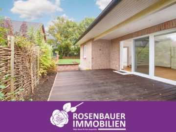 ++MODERNES EINFAMILIENHAUS- DIREKTE NÄHE ZU BARGTEHEIDE, 22941 Jersbek, Einfamilienhaus