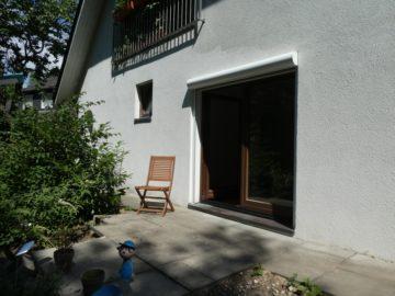 ++ WOHNEN AM NATURSCHUTZGEBIET (EHLERSBERG), 22889 Tangstedt, Erdgeschosswohnung